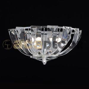 ACA Lighting Crystal nástěnné svítidlo LUCA292W