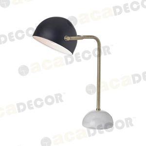 ACA Lighting Vintage stolní svítidlo ML306061T