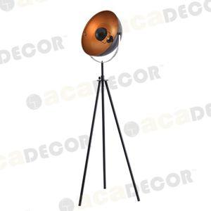 ACA Lighting Floor a amp;Table stojanové svítidlo ML306681FBG