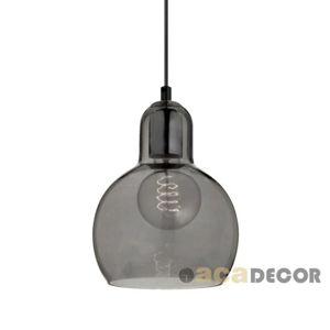 ACA Lighting Vintage závěsné svítidlo V292851PGY