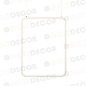 ACA Lighting Decoled LED závěsné svítidlo V30LEDP36WH