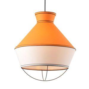 ACA Lighting Decor závěsné svítidlo V371963PY