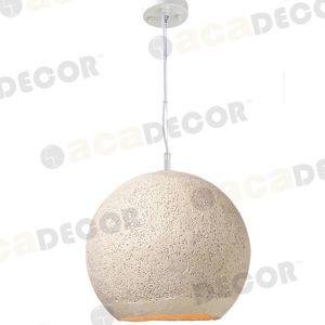ACA Lighting Avantgarde závěsné svítidlo V372351PBE