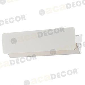 ACA Lighting Wall a amp;Ceiling LED nástěnné svítidlo ZD806410LEDWH