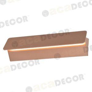 ACA Lighting Wall a amp;Ceiling LED nástěnné svítidlo ZD806415LEDGD