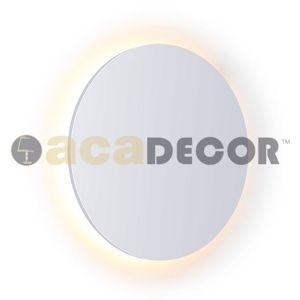 ACA Lighting Wall a amp;Ceiling LED nástěnné svítidlo ZM1710LEDWW