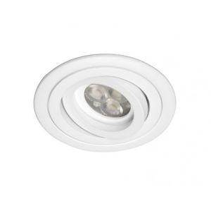 BPM Zápustné svítidlo Jant 5000 GU5.3 matná bílá 5000.09