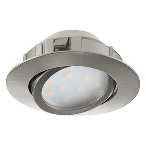 EGLO Zápustné svítidlo PINEDA 95856 Teplá bílá
