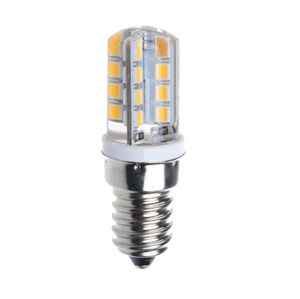LUMINEX E14 LED 3W 3000K 230V