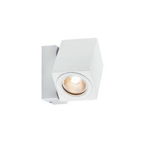 Paulmann Nástěnné svítidlo LED CUBE 7W 230V IP44 2700K P 93782