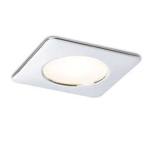 RENDL INEZ SQ chrom 12= LED 3W IP44 3000K R10587