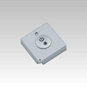 SUNRICHER RF kapesní ovladač 1 zóna (čtvercový)