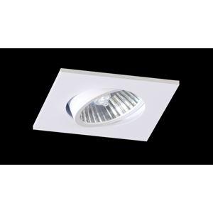 BPM Vestavné svítidlo Aluminio Blanco, bílá, 1x50W, 230V 4925 4221GU
