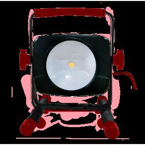 CENTURY REFLEKTOR LED CENTURY WORK 13W 4000K 1000Lm s kabelem 3 metry IP42 CEN CW-139540