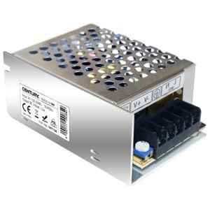 CENTURY LED DRIVER pro LED pásky 35W 100-240VAC/24VDC/1,5A IP20 CEN RDAC35-24