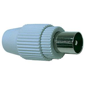 EMOS Konektor IEC A203R vidlice 1804100100