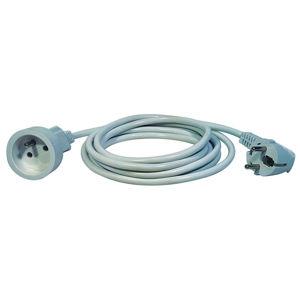 EMOS Prodlužovací kabel - spojka 2m 1901010200