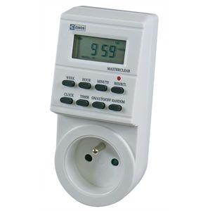 EMOS Digitální spínací zásuvka TS-EF1 1907110010