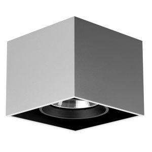 FLOS ARCHITECTURAL FLOS Compass Box H135 - Stropní světlo alu