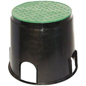 HEITRONIC box pro vestavnou montáž 250/315mm 21035