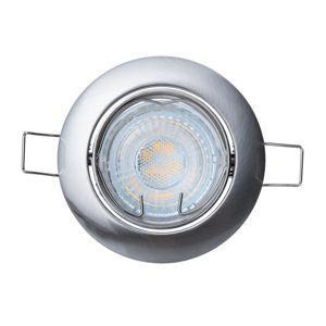 HEITRONIC vestavné svítidlo GU5,3 matný nikl 24127