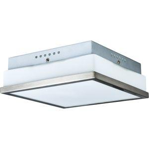 HEITRONIC LED stropní svítidlo LUANA 255x255x60mm 27648 Teplá bílá