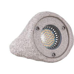 HEITRONIC LED HEICONNECT kámen PASSAU 35962 Teplá bílá