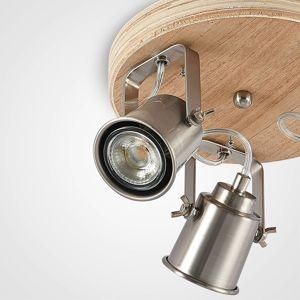 Lindby Lindby Mikadi stropní reflektor, tři zdroje