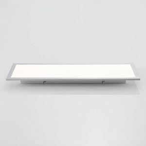 Lindby Lindby Zemmi LED stropní svítidlo, 80 x 30 cm