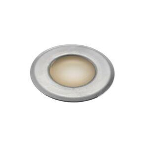 NORDLUX venkovní svítidlo do země Une 1-Kit nerez ocel 45410034