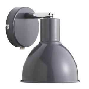 NORDLUX bodové svítidlo Pop antracit 45841050