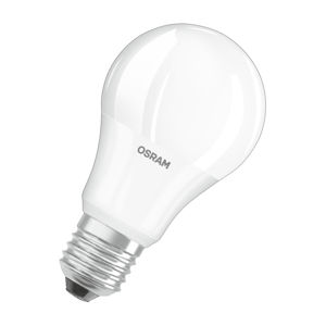 OSRAM LED VALUE CL A FR 60 non-dim 8,5W/827 E27 4052899326842
