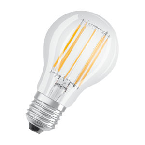 OSRAM LED VALUE CL A FIL 100 non-dim 10W/840 E27 Čirá 4058075439597