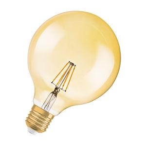 Osram LED žárovka RF CL FILGD E27 2,8W 21W teplá bílá 2400K 4058075808980