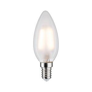 PAULMANN LED svíčka 3 W E14 mat teplá bílá 286.10 P 28610 28610