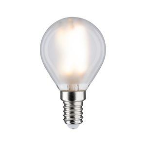 PAULMANN LED kapka 5 W E14 mat teplá bílá 286.31 P 28631