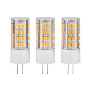 PAULMANN LED G4 3W 300lm 12V teplá bílá 3ks 288.14 Čirá