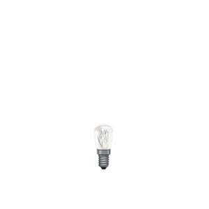 Paulmann Žárovka hrušková 15W E14 300°čirá do trouby 820.10 P 82010 82010 Čirá