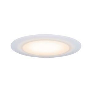 PAULMANN Premium vestavné svítidlo LED Suon WarmDim 2000-2700K 6,5W 230 V saténové 999.43 P 99943 99943