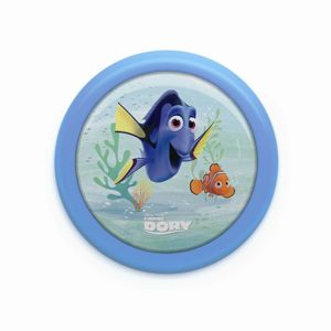 Philips NOV 2016 DIS-Finding Dory-wall lamp-Blue 71924/35/P0