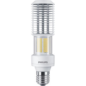 Philips TrueForce LED Road 112-68W E40 730 Čirá